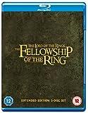 Lord Of The Rings: The Fellowship Of The Ring - Extended Cut [Edizione: Regno Unito] [Edizione: Regno Unito]