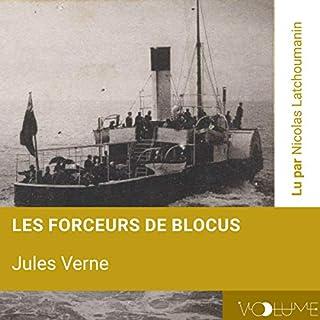 Les forceurs de blocus                   De :                                                                                                                                 Jules Verne                               Lu par :                                                                                                                                 Nicolas Latchoumanin                      Durée : 1 h et 52 min     Pas de notations     Global 0,0