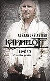 Kaamelott, Livre 2, première pa - Episodes 1 à 50