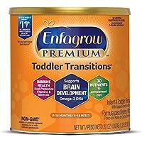 Enfamil Enfagrow Premium Toddler Transitions Infant Formula 20 oz
