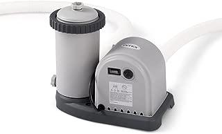 Intex 56635E 1,500-Gallon Filter Pump