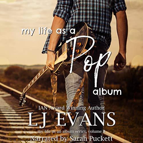My Life as a Pop Album cover art