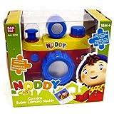 Noddy 4192 - Super Cámara (Bandai)