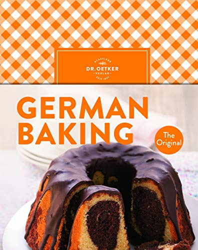 German Baking: The Original
