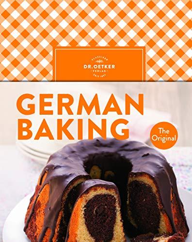 German Baking: The Original