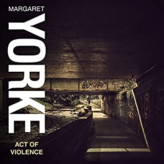 Act of Violence cover art