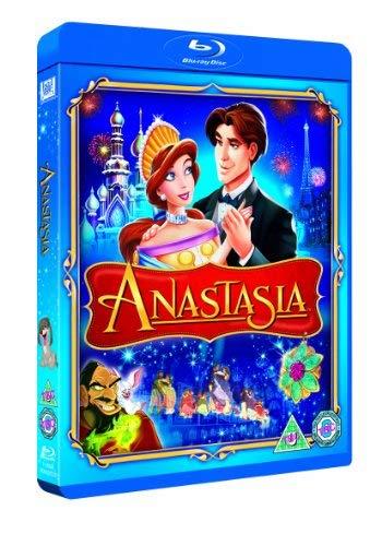 Anastasia [Edizione: Regno Unito]