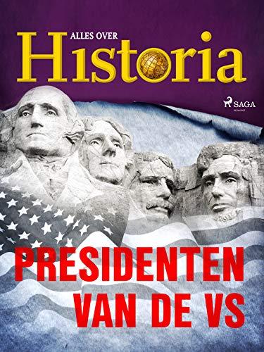 Presidenten van de VS (Wereldveranderaars) (Dutch Edition)