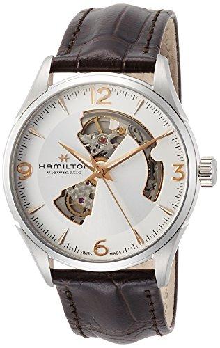 Hamilton Jazzmaster Open Heart Auto H32705551