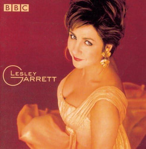 Lesley Garrett
