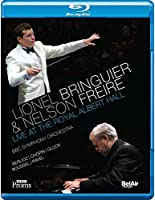 Live at the Royal Albert Hall [Blu-ray] [Import]