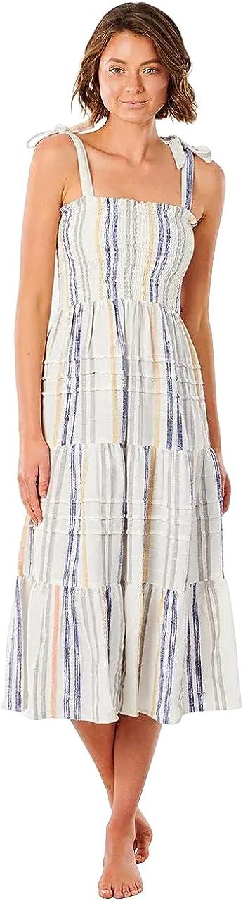 Rip Curl Villa Midi Dress