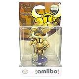 Shovel Knight - Treasure Trove - Gold Amiibo