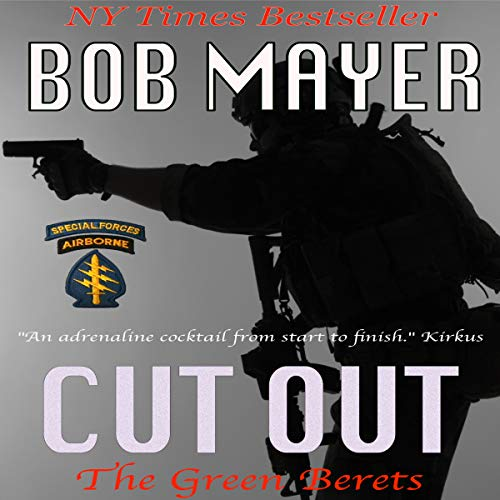 Cut Out: A Dave Riley Novel, Book 4