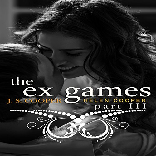 The Ex Games, Book 3 audiobook cover art