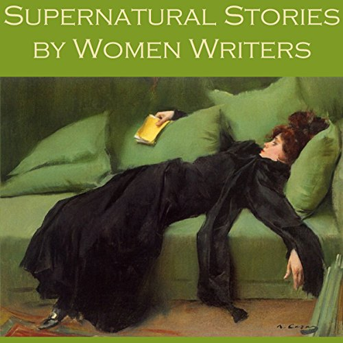 Supernatural Stories by Women Writers cover art