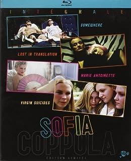Intégrale Sofia Coppola-Coffret 4 Films [Édition Limitée] (B004OT7PNS) | Amazon price tracker / tracking, Amazon price history charts, Amazon price watches, Amazon price drop alerts