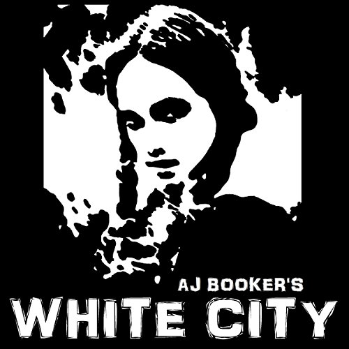 White City audiobook cover art