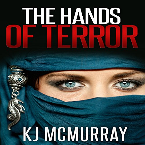 The Hands of Terror audiobook cover art