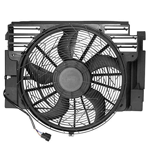 Enfriador Ventilador Motor enfriador para X5 E53 2000–2006 64546921940