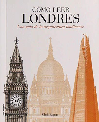Cómo leer Londres. Una guía de la arquitectura londinense: 15