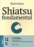 Shiatsu fondamental - tome 2 - La théorie - Du Kampo à la M.T.C.. De l'énergétique à la psycho-énergétique