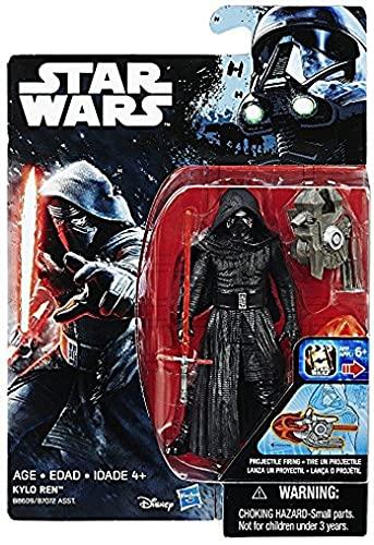 Star Wars - S1 Personaggi,10 cm, Modelli Assortiti