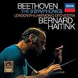 バーナード・ハイティンク 「ベートーヴェン交響曲全集」