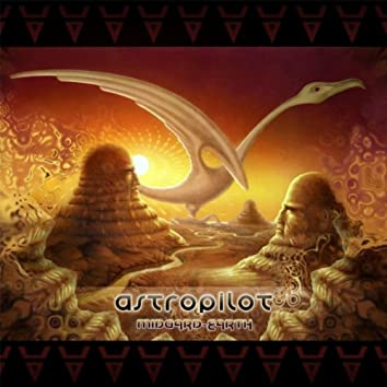 Midgard-Earth EP
