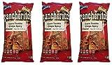 Sabritas Mexican Chips Large Bag (3-pack) (Botanas Mexicanas Bolsa Grande) ((3- Pack) Rancheritos 5.65 oz)