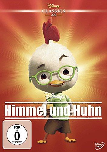 Himmel und Huhn (Disney Classics)