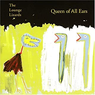 Queen of All Ears