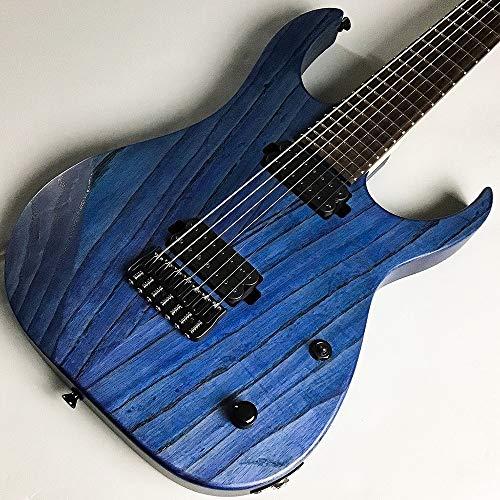 Strictly 7 Guitars Cobra JS7 OL/Blue Oil エレキギター7弦 ストリクトリー7ギターズ