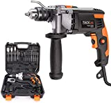 Hammer Drill, Hammer and Drill 2 Mode in 1,850W 7.1-Amp 3000 RPM...