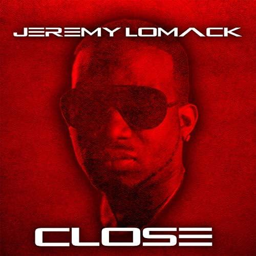 Jeremy Lomack