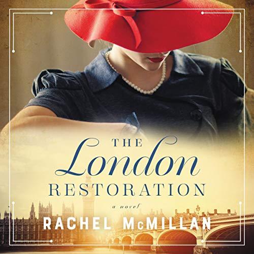 The London Restoration Titelbild