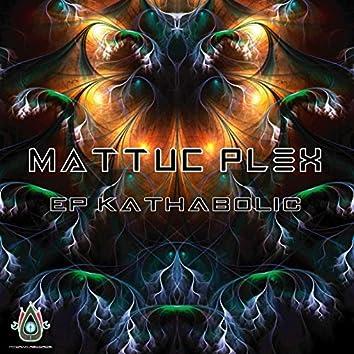 EP - Kathabolic