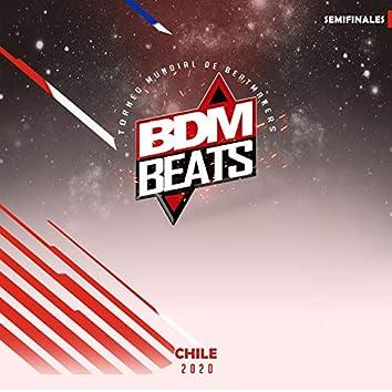 BDM BEATS Chile Semifinales 2020
