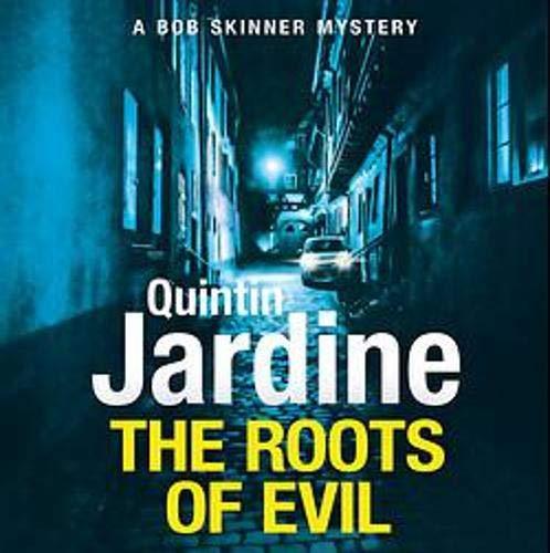 The Roots of Evil Titelbild