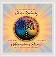 Positive Affirmations for Chakra Balancing