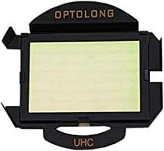 Optolong UHC Clip Filter for DSLR Cameras (Nikon FF)