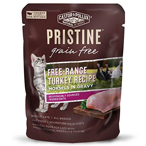 Castor & Pollux Pristine Grain Free Morsels