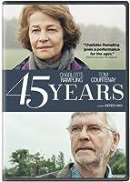 45 Years [DVD] [Import]