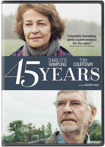 45 Dvd - 1
