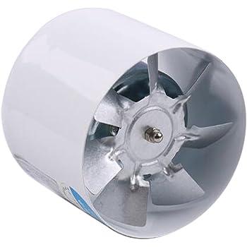 4inchs Ventilador de Extractor de Aire: Amazon.es: Hogar
