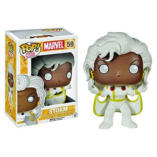 Funko POP!: Marvel: X-Men: Tormenta