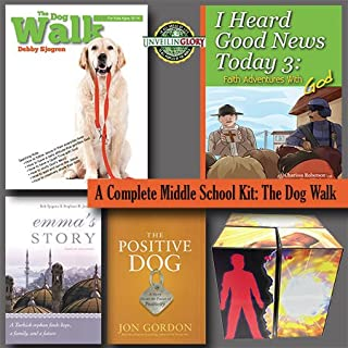 The Dog Walk: Middle School Complete Kit