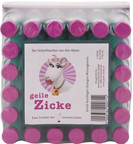 Geile Zicke Likör (1 x 0.72 l)