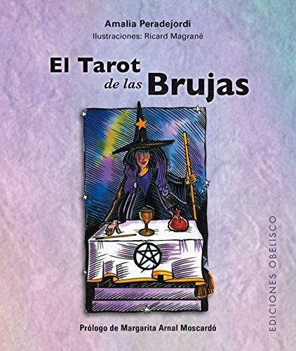 El tarot de las brujas + cartas (N.E.) (CARTOMANCIA)
