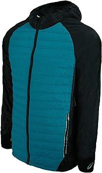 ASICS Men's Winter Warrior Quilted Jacket